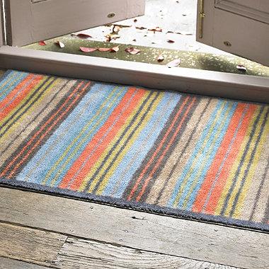 Extra Large Stripe Turtle Mat