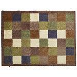 Hug Rug Non Slip Indoor Floor & Door Mat Tiles - 80 x 60cm
