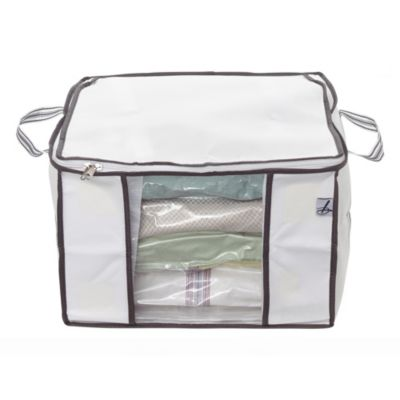 Lakeland Vacuum Clothes & Duvet Storage Tote Bag  38L Standard