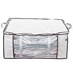 Lakeland Vacuum Clothes & Duvet Storage Tote Bag - 87L Jumbo