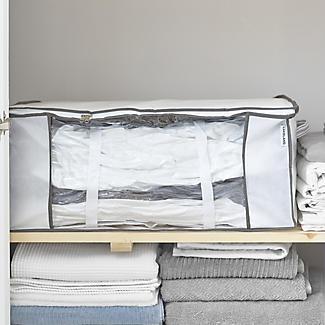 Lakeland Vakuumaufbewahrungsbeutel für Kleidung & Decken - 87 L alt image 3