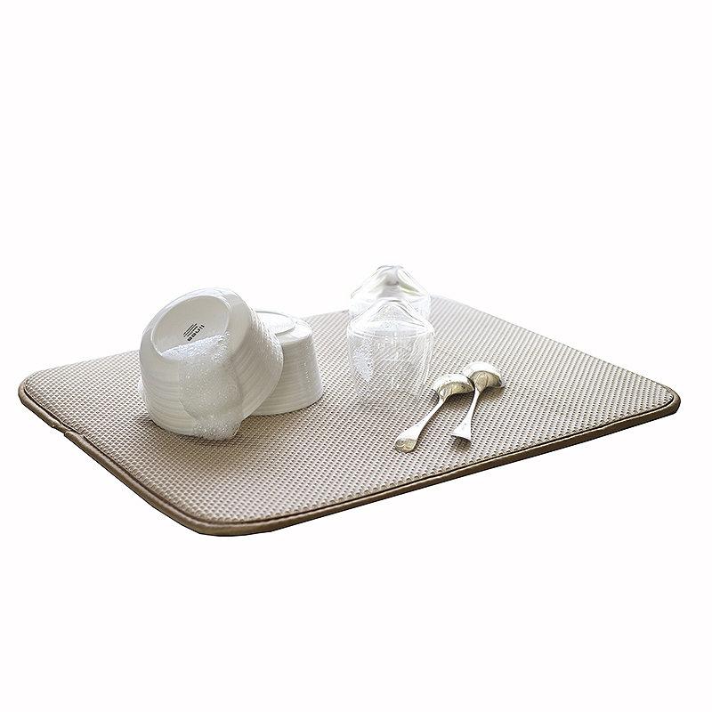 Large Rapid Dry Dish Mat