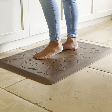 WellnessMats® Anti-Fatigue Floor Mat Bella
