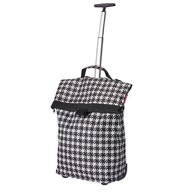 Dogtooth Shopping Trolley