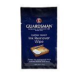Guardsman Ink Remover Wipe