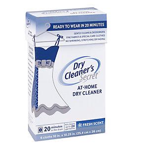 Dry Cleaner's Secret®