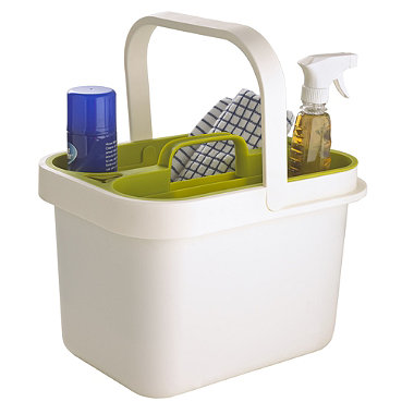 Joseph Joseph® Bucket Caddy White