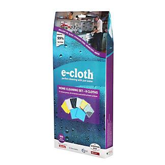 E-cloth Home Cleaning Set alt image 2