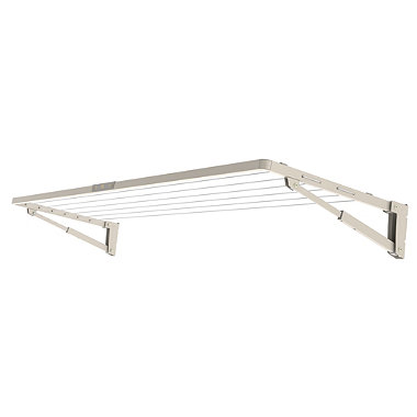 The Lofti Laundry Drying Rack In Clothes Horses And Airers