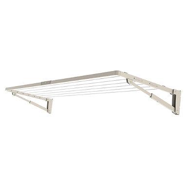 Hills® Supa Fold Compact Washing Line – Beige