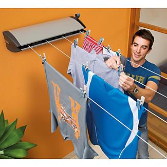 Hills® Extenda 4 Retractable Washing Line alt image 2