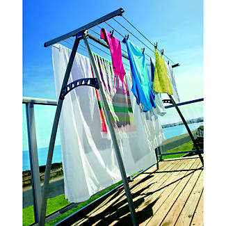 Hills® Portable 170 Clothes Airer Dryer alt image 1