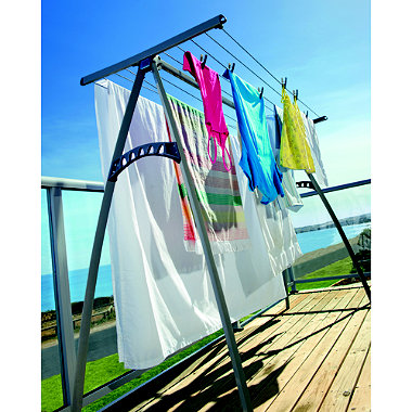 Hills® Portable 170 Clothes Airer Dryer