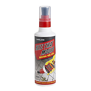 Blitz That Mould Brush-On Mould Remover Gel 250ml