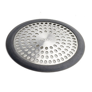 Oxo Good Grips 174 Small Sink Plug Hole Strainer Guard