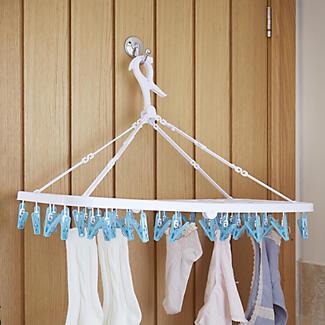 36 Peg Laundry Airer alt image 2