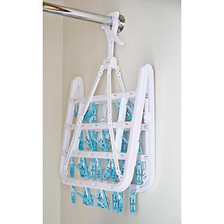 36 Peg Laundry Airer alt image 3