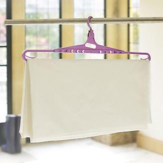 Extending Linen Hanger
