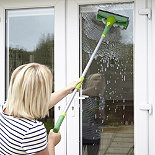Lakeland Window Trigger Spray Mop