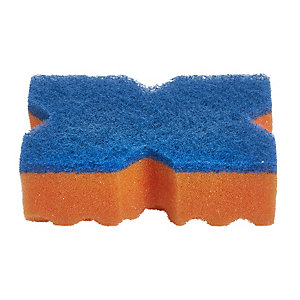 Super-Tough X Sponge Scourer