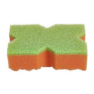 Easy-Rinse X Sponge Scourer