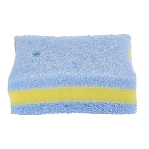 Bath and Shower Non-Scratch Scourer