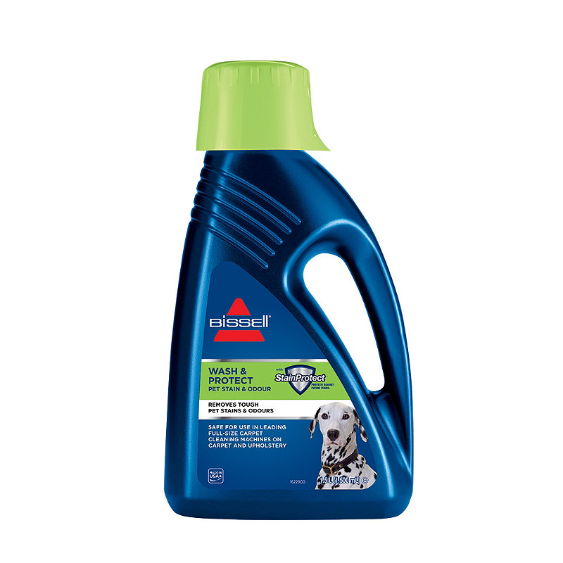 Bissell® Wash and Protect Pet Formula