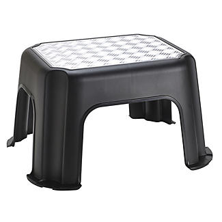 Sturdy Step Stool