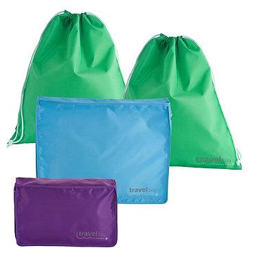 UGO Travel Bags