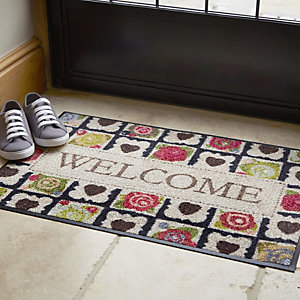 Julie Dodsworth Welcome Mat