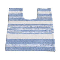 Sea Stripe Pedestal Mat