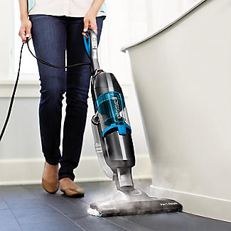 Bissell® Vac & Steam Cyclonic Steam & Vacuum Cleaner 1132E alt image 2