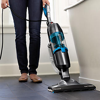 Bissell® Vac & Steam Cyclonic Steam & Vacuum Cleaner 1132E alt image 8