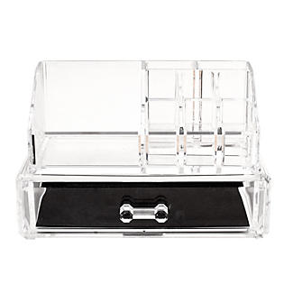 Glam Cosmetic Organiser with Drawer