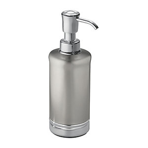 York Metal Soap Dispenser