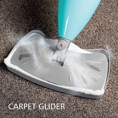 Steam Mop Carpet Glider