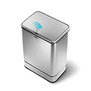 simplehuman 40 Litre Rectangular Sensor Bin