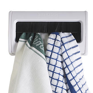 Bristlegrip Tea Towel Holder