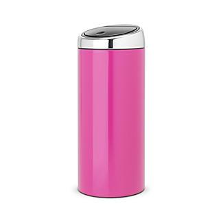 Brabantia® Radiant Rose Touch Bin 30L.