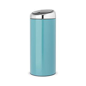 Brabantia® Carribean Blue Bin 30L.