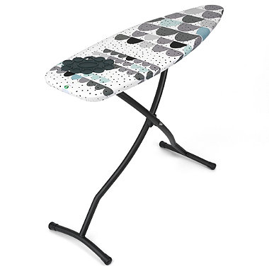 Brabantia® Black Dunes Shoulder Shape Ironing Board