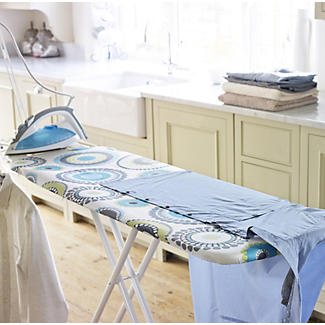 Fast-Fit Ironing Board alt image 2