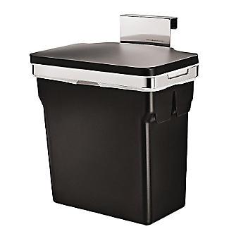 simplehuman® In Cupboard Bin alt image 1