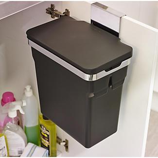 Simplehuman Abfalleimer für den Küchenschrank alt image 2