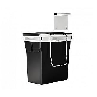 Simplehuman Abfalleimer für den Küchenschrank alt image 3