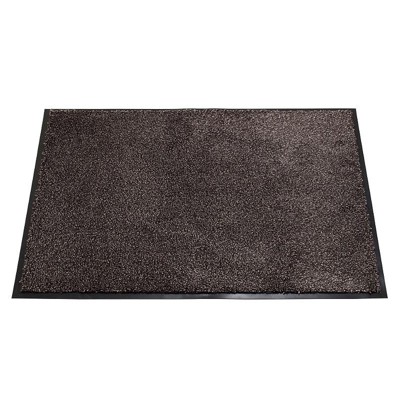 Hug Rug Non Slip Indoor Floor Mat Tiles 80 X 60cm
