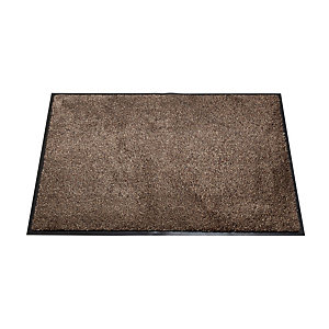 Super Absorbent Mat Coffee Large