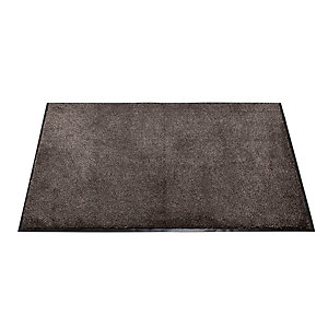 Super Absorbent Mat Slate Large