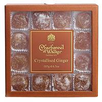 Charbonnel et Walker Crystallised Ginger