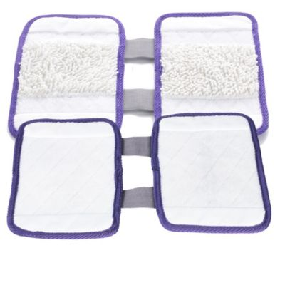 Shark Replacement Carpet Pads For Sonic Duo Floor Cleaner X2